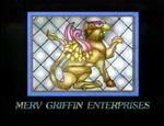 Merv Griffin Enterprises logo