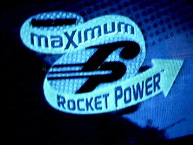maximum rocket power games game shows wiki fandom powered by wikia
