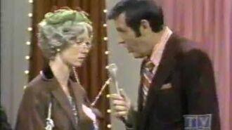 The Flip Wilson Show September 27, 1973 Let's Make a Deal