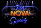 The Nova Quiz