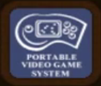 Portable Video Game System