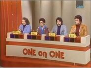 TTTT One On One 1980's