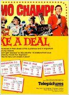 Let's Make a Deal '84 p2