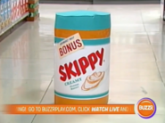 Skippy Peanut Butter Bonus