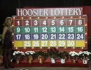 Hoosier Millionaire Indiana State University