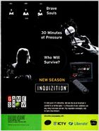 Inquizition ad 2000
