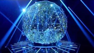 Nickelodeon's The Crystal Maze Preview