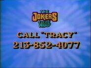 TJW'90 Call Tracey