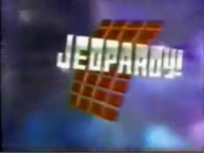 Jeopardy! 1997-1998 season title card screenshot 33