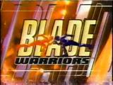 Blade Warriors