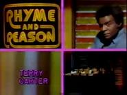Rhyme and Reason Star 4