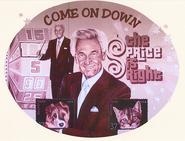 1 CBS Bob Barker