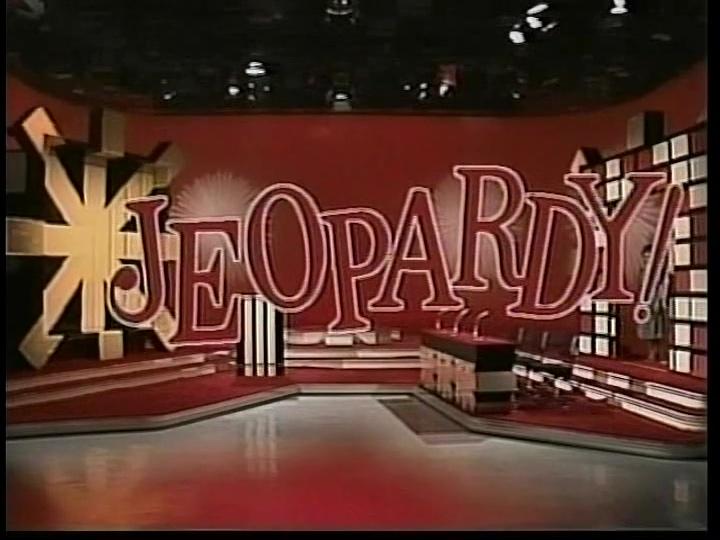 Jeopardy! | Game Shows Wiki | FANDOM powered by Wikia