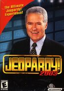 Jeopardy! 2003 PC Game