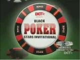 Black Poker Stars Invitational