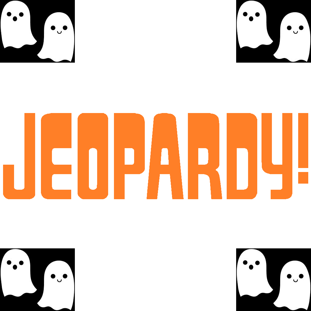 jeopardy logo for halloween 2png