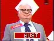 Bust Rafferty