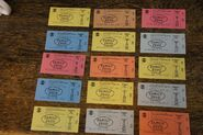 FFCOMBS Tickets