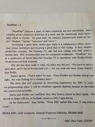 Wordplay Press Release Page 3