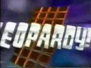 Jeopardy! 1997-1998 season title card screenshot 26