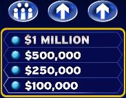 ShuffleMillionaire Round 2
