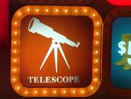 Telescope PYL