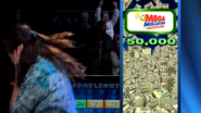 CE Spotlight Mega Millions 2nd $50,000