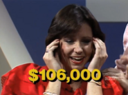 Natalie's $106,000 Win on Super Password