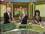 Split Decision 1985 Pilot 36