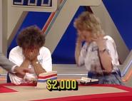 Super Password $2,000 Cashword Win