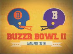 Buzzr Bowl II