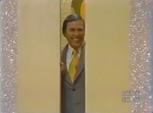 Gene Rayburn Stuck in a Door