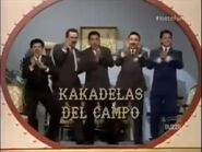Kakadelas Del Campo