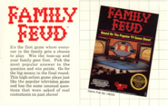 Family Feud Spring 1989 Ad