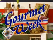 Supermarket Sweep Gourmet Week
