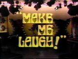 Make Me Laugh '79