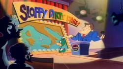 Sloppy Dirty Dare Tiny Toon Adventures