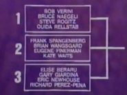 Super Jeopardy! Tournament Bracket