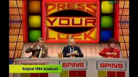 BIG BUCKS - THE PRESS YOUR LUCK SCANDAL - COMPLETE VIDEO