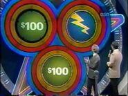 Bullseye Bonus Game 08