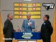 Crime Family Feud Face-Off 1