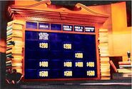 Jeopardy! set 2