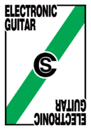 Electronic guitar card by wheelgenius-dabz9c5