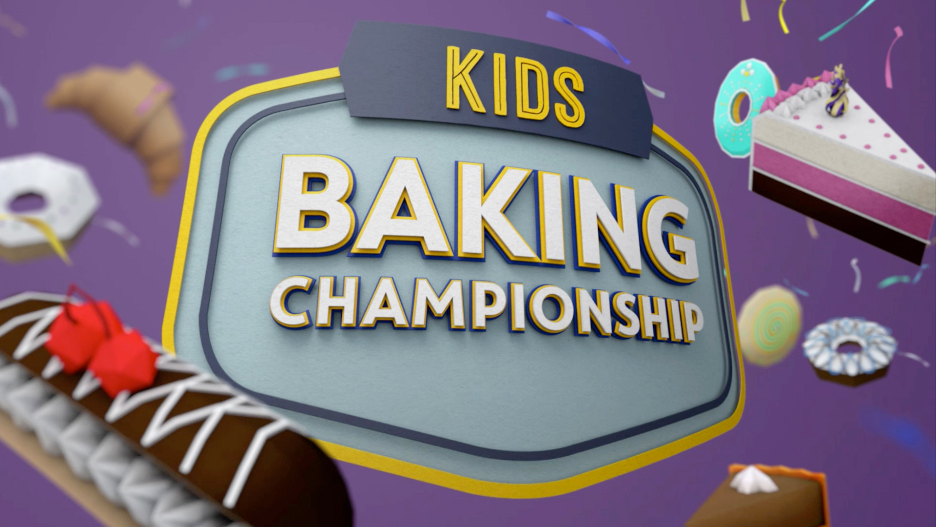 Kids Baking Championship | Game Shows Wiki | FANDOM powered by Wikia
