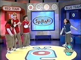 Sponk! Episode 1