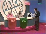 Match Game '90 Contestant Area 2
