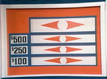 Supermatch Game Board 80s