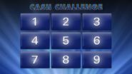 Cash Explosion Cash Challenge Board 3 Player