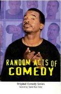 Random Acts of Comedy Blurb