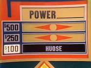 Huose Misspelling 2